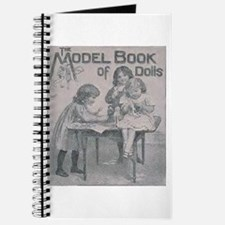The Model Book of Dolls (F.A.O. Schwartz 1 Journal