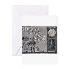 Timothy Trim's Clock Book (F.A.O. S Greeting Cards
