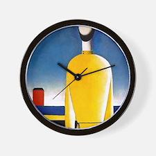 Cool Modernism Wall Clock