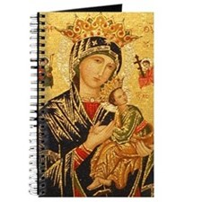 Our Lady of Perpetual Help Journal