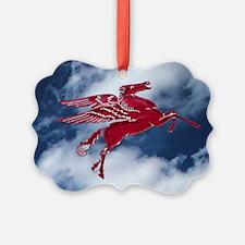 Free Pegasus Ornament
