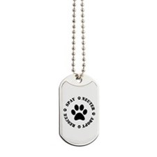 Spay Neuter Rescue Adopt Dog Tags
