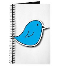 Vox Blue Bird Journal