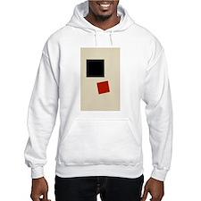 Malevich T-shirt geometric Abstr Hoodie