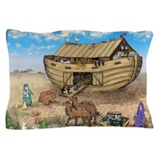noahs ark cafe press.png Pillow Case