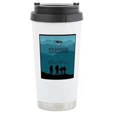 Wtc First And Finest Travel Mug