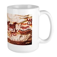 ANCIENT ANIMALS Mug