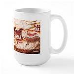 ANCIENT ANIMALS Large Mug