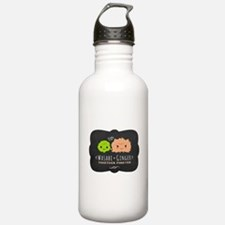 Wasabi and Ginger Water Bottle