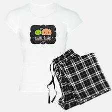 Wasabi and Ginger Pajamas