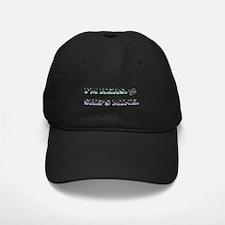 I'm Hers and She's Mine Baseball Hat