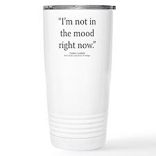 Mood Travel Mug