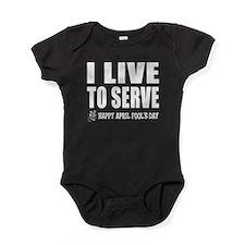 seas-0401-livetoserveB.png Baby Bodysuit