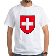 Switzerland: Heraldic Shirt (L shield)