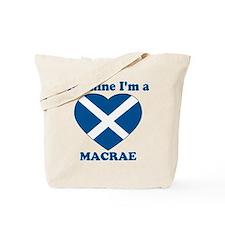 MacRae, Valentine's Day Tote Bag