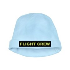 Flight Crew baby hat