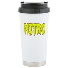 Nitro Travel Mug