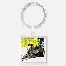 Nostalgia Nitro Keychains