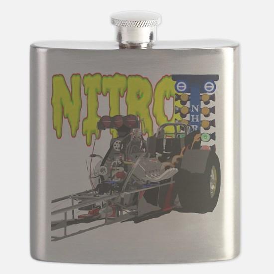 Nostalgia Nitro Flask