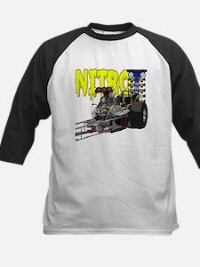 Nostalgia Nitro Baseball Jersey