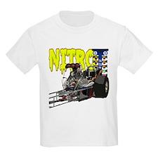Nostalgia Nitro T-Shirt