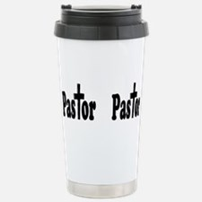 Cute Rev Travel Mug