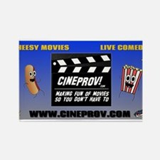 cineprov Magnets