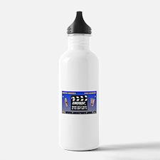cineprov Water Bottle