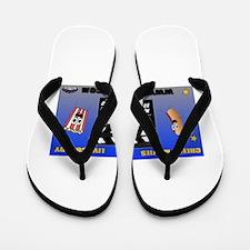 cineprov Flip Flops