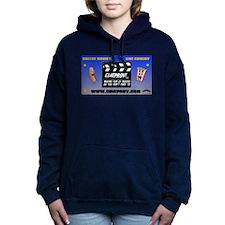 cineprov Women's Hooded Sweatshirt