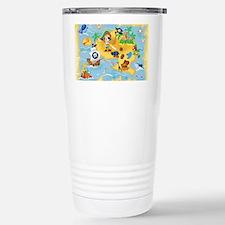 little pirate Travel Mug