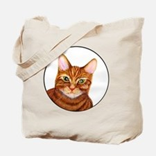 Cute Breakfast at tiffanys Tote Bag
