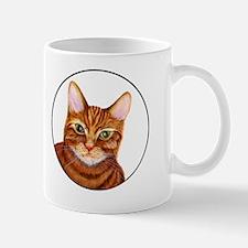 Cute Tiffanys Mug