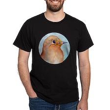 Cool Robin redbreast T-Shirt