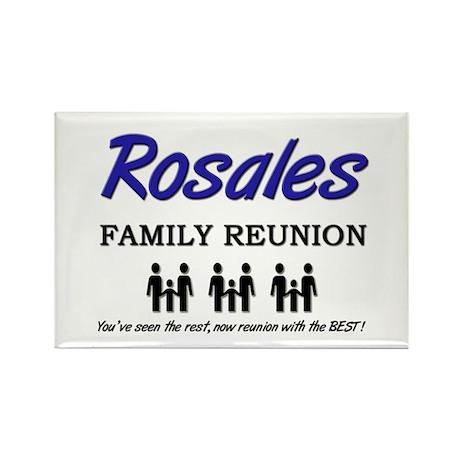 Rosales Family History Magnets | Rosales Family History ...
