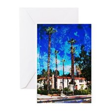 Los Angeles Greeting Cards (Pk of 10)