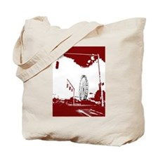 Cute Decay Tote Bag