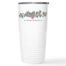 Napa Valley Travel Mug
