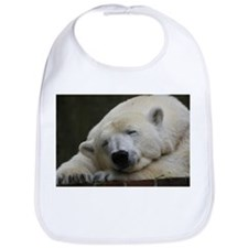 Polar bear 011 Bib