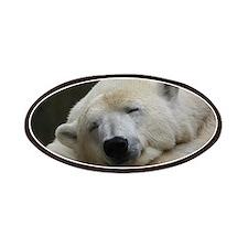 Polar bear 011 Patches
