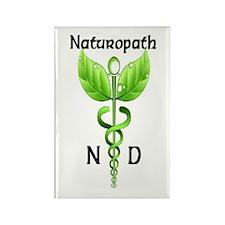 Naturopath Magnets