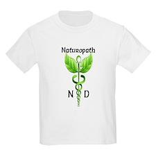 Naturopath T-Shirt