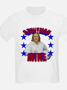 Stuntman Mike Kids Lightt-Shirt