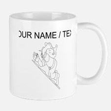 Roofer (Custom) Mugs