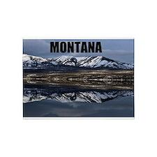 Montana Reflections 5'x7'Area Rug