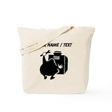 Repairman (Custom) Tote Bag