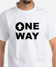 One Way Shirt