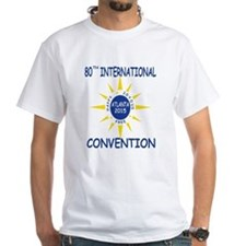 2015 A A International Convention T-Shirt
