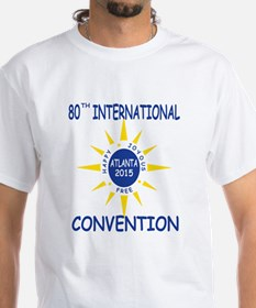 Alcoholics Anonymous Convention T-Shirt