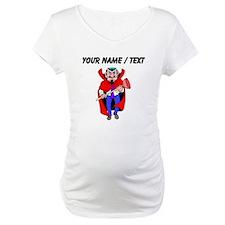 Plumber Devil (Custom) Shirt